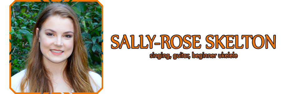 Sally Rose Skelton